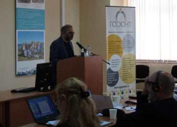 Nordic and Russian NGOs were building bridges in Arkhangelsk